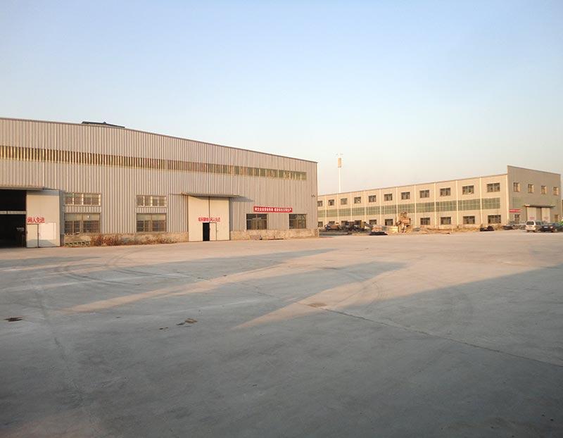 河南华鹰机械设备有限公司